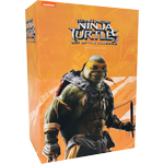 Teenage Mutant Ninja Turtles : Out of the Shadows - Michelangelo