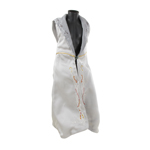 Wizard Robe (Grey)