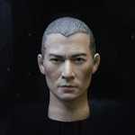 Headsculpt Andy Lau
