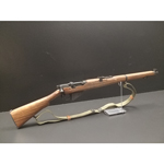 Diecast and wooden Lee Enfield Rifle (Brown)