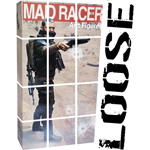 LOOSE MAD RACER (Artfigures)