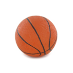 Magnetic Basketball Ball (Orange)