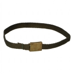 Worn Belt (Olive Drab)