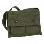 M18A1 Claymore Mine Bag (Olive Drab)
