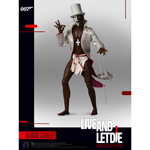 Live And Let Die - Baron Samedi