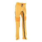 Female Biker Pants (Yellow)