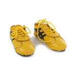 Female Sport Shoes (Yellow)