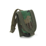 M4 Magazines Pouch (Woodland)