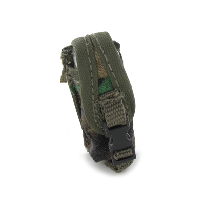 Emergency Egress Device Pouch (Woodland)