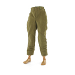Russian sharovari uniform trousers