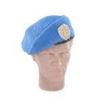 United Nations Beret (Blue)