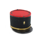 French Foreign Infantry Legion Kepi (Black)