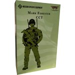 Mark Forester Combat Controller - Jag 28