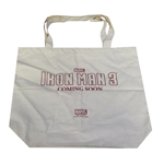 Iron Man 3 Bag (Beige)