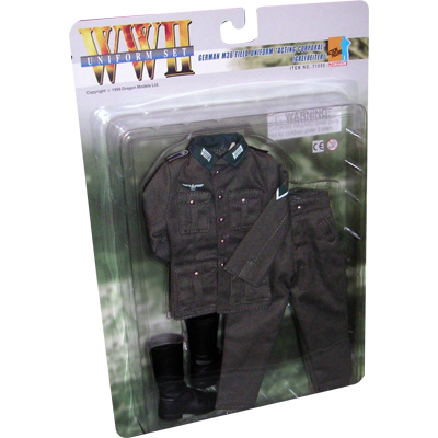 german field uniform set 3
