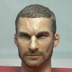 Headsculpt Andy Whitfield