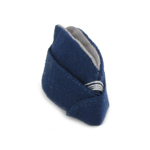M 46 Logistic Officer Side Cap (Blue)