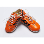 Men's Fashionable Casual Shoes (Orange)