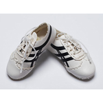 Men's Fashionable Casual Shoes (White)