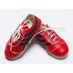 Men's Fashionable Casual Shoes (Red)