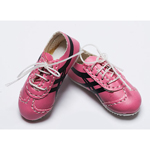 Men's Fashionable Casual Shoes (Pink)