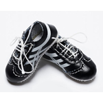 Men's Fashionable Casual Shoes (Black)