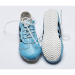 Men's Fashionable Casual Shoes (Blue)