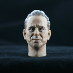 Headsculpt Mickey Rourke
