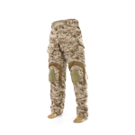 Crye Precision Gen III Combat Pants in AOR camouflage pattern