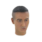 Asian Male Headsculpt