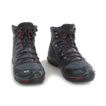 Quest Hiking Boots (Grey)