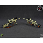 Chris Kyle MK11 MOD0 & TAC-338 Rifle Set