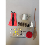 Casual Loose Parts Set