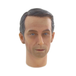 Captain Gene Cernan Headsculpt