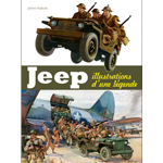La Jeep illustr�e