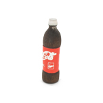 Cola Bottle (Brown)