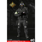 Russian Spetsnaz - FSB Alfa Group 3.0 Set (Black Version)