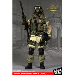 Russian Spetsnaz -FSB Alfa Group 3.0 Set (Gorka Version)