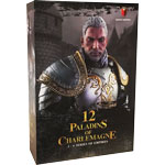 Series Of Empire - 12 Paladins of Charlemagne