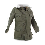 Windjacket (Olive Drab)