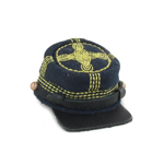 CS General Kepi (Blue)