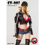 Female Mechanic Set (Black)