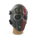 Hot Mask (Type B) (Missing part)
