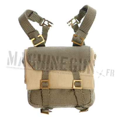 British M37 haversack