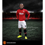 Manchester United - Wayne Rooney (ACGHK Exclusive)