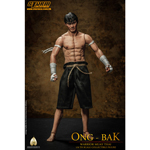 Ong-Bak : The Thai Warrior - Ting (Deluxe Version)