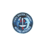 174th Aviation Company Patch (Blue)
