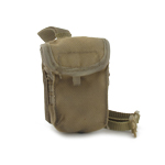 Drop Leg Dump Pouch (Coyote)