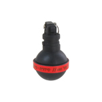 IDF Tear Gas Grenade (Black)