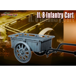 IF. 8 Infantry Cart (Grey)